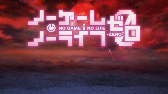 no game no life 0a